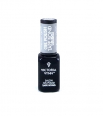 Nr kat.SV330110 GEL POLISH SOAK OFF TAPE BOND - Podkład bezkwasowy Victoria Vynn – 8 ml
