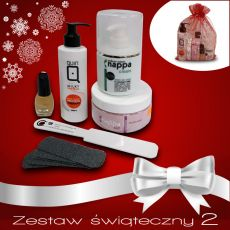 ZESTAW DO MANICURE I PEDICURE - Nr2