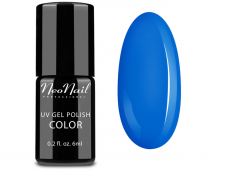 Nr kat.SNL3770 Lakier Hybrydowy UV 6 ml - Royal Blue