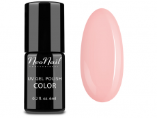 Nr kat.SNL3205 Lakier Hybrydowy UV 6 ml - Light Peach
